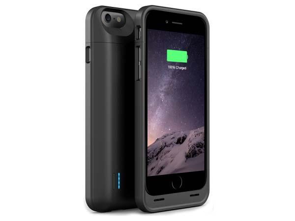 newest b9b9a eaa98 uNu DX-6 iPhone 6 Battery Case | Gadgetsin