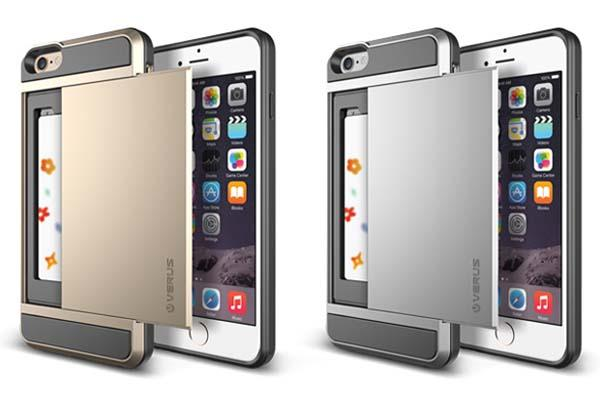 Verus Damda Slide Series iPhone 6 Plus and iPhone 6 Cases