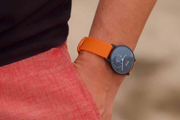 Withings Activité Pop Watch Styled Fitness Tracker