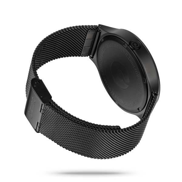 ZIIIRO Eclipse Minimal Wrist Watch