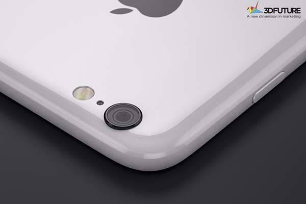 Concept Apple iPhone 6c