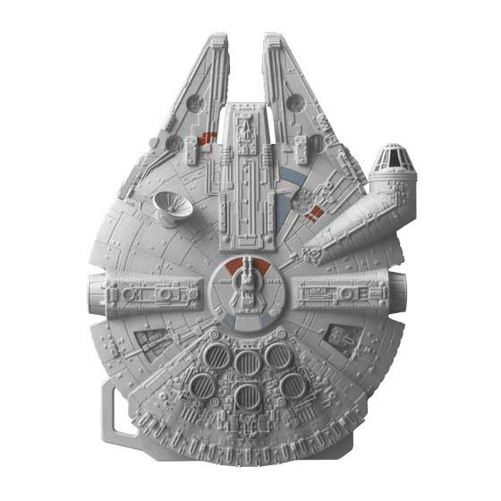 Crazy Case Touch Star Wars Millennium Falcon Card Case