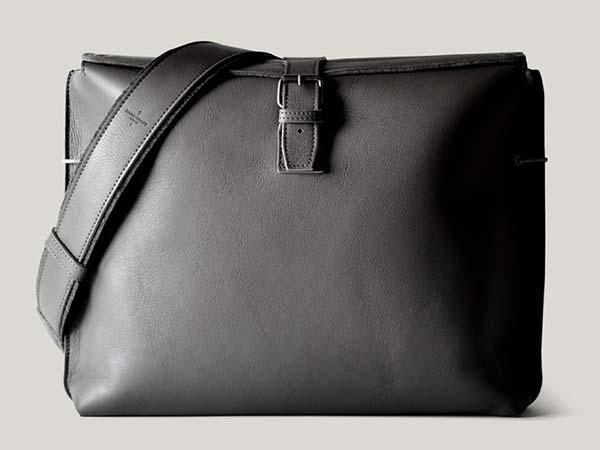Hard Graft Work Satchel Bag