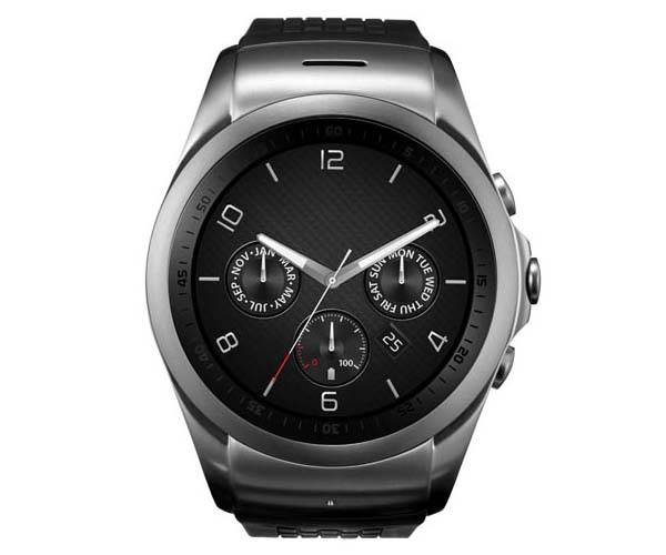 LG Watch Urbane LTE Smartwatch Announced