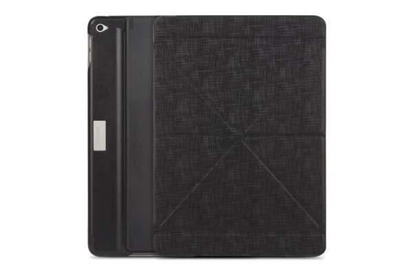 Moshi VersaKeyboard iPad Air 2 Case with Detachable Bluetooth Keyboard