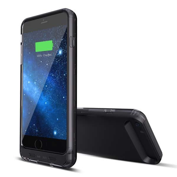 MOTA Extended Battery Case for iPhone 6/ 6 Plus