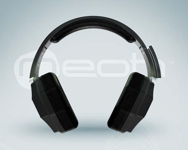 Neoh Smart 3D Audio Headphones