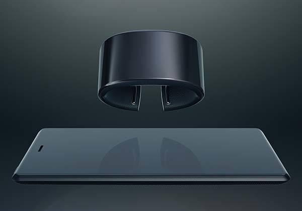 Neptune Duo Smartwatch More Like a Smartphone around Your Wrist