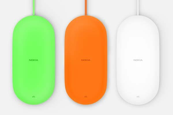 Nokia DT-903 Smart Wireless Charger with Glowing Light
