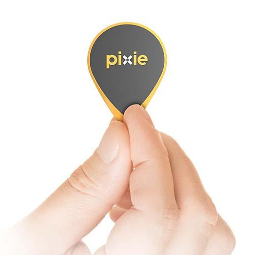 Pixie Points Bluetooth Trackers Offers Create a Digital Map to Track Your Valuables
