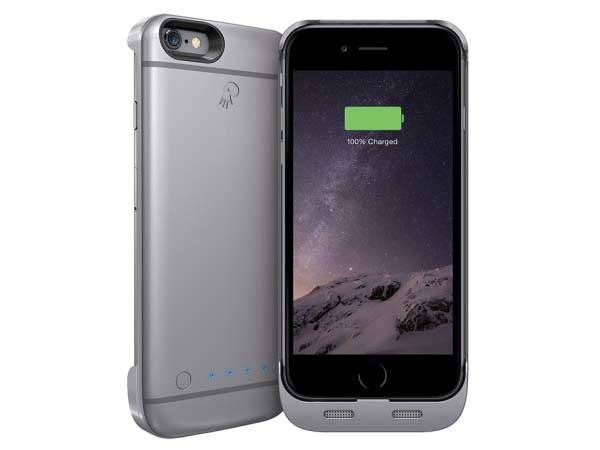 PowerSkin Spare iPhone 6 Battery Case