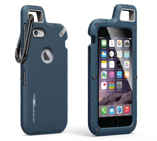 PureGear PX360 Extreme Protection iPhone 6 Case