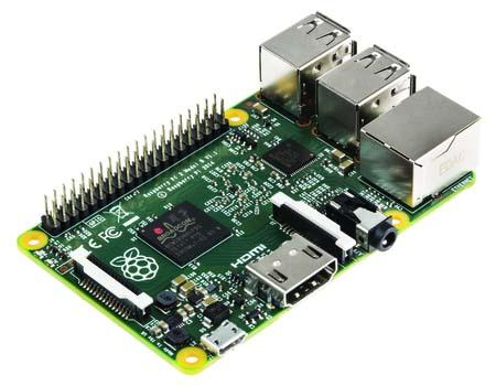 Raspberry Pi 2 Now Available and Supports Windows 10