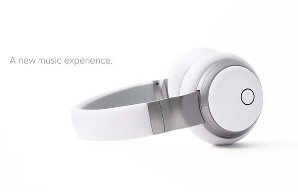 Aivvy Q Bluetooth Enabled Smart Headphones with WiFi Connectivity