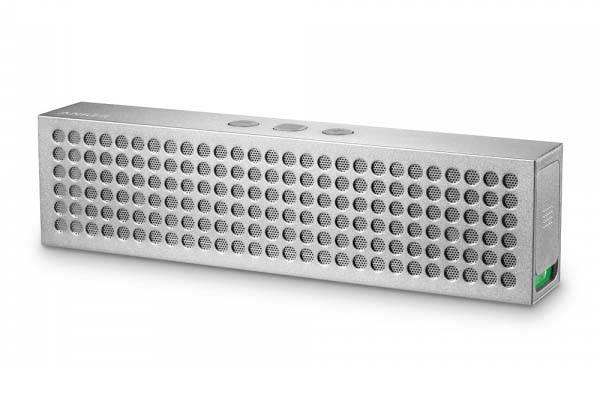 Anker Aluminum Portable Bluetooth Speaker with MicroSD Card Reader