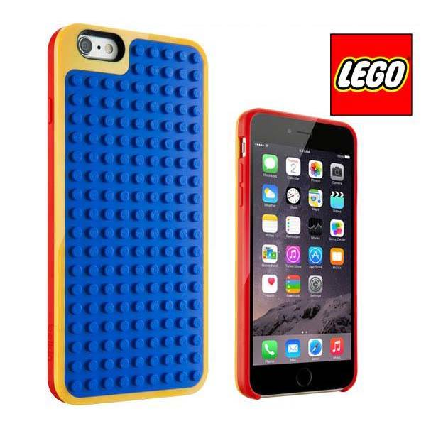 Belkin LEGO Builder iPhone 6 Plus and iPhone 6 Cases