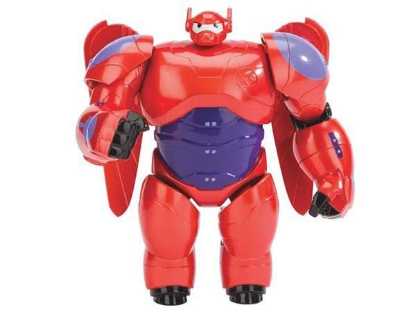 Big Hero 6 Action Figure Series