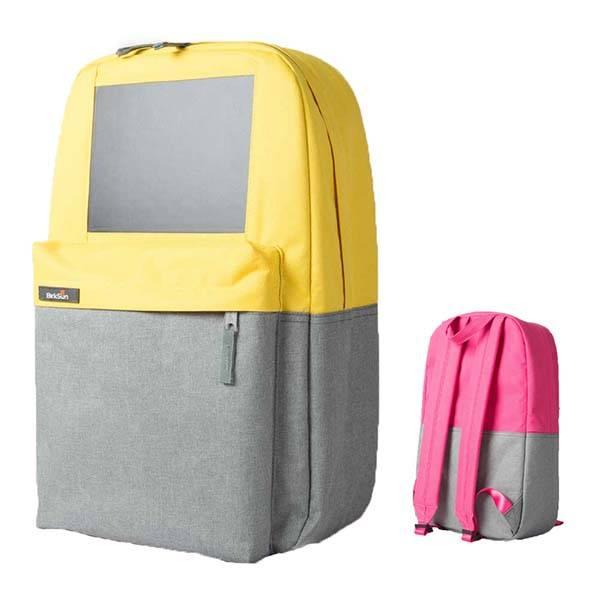 BirkSun Boost Solar Backpack