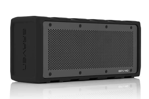 Braven BRV-HD Portable Bluetooth Speaker