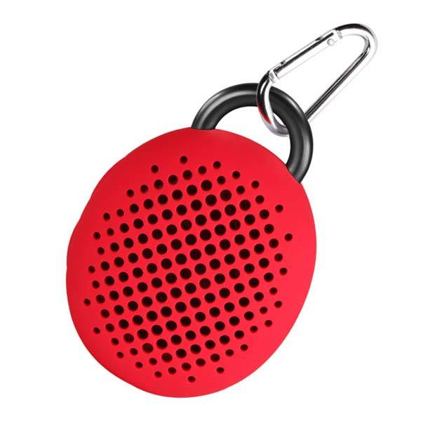 Divoom Bluetune-bean V2 Portable Bluetooth Speaker with Selfie Remote Shutter