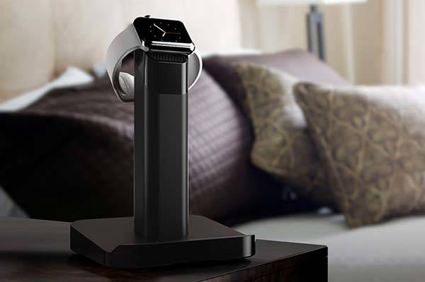 Griffin WatchStand Apple Watch Charging Station