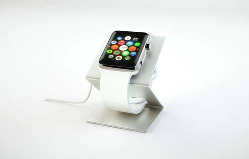 HEDock Apple Watch Charging Station