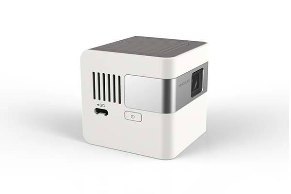 Innoio Smart Beam Ultra Portable Projector