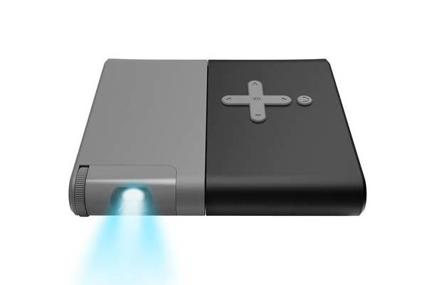 Lenovo Pocket Projector Compatible with Android, iOS and Windows 8.1