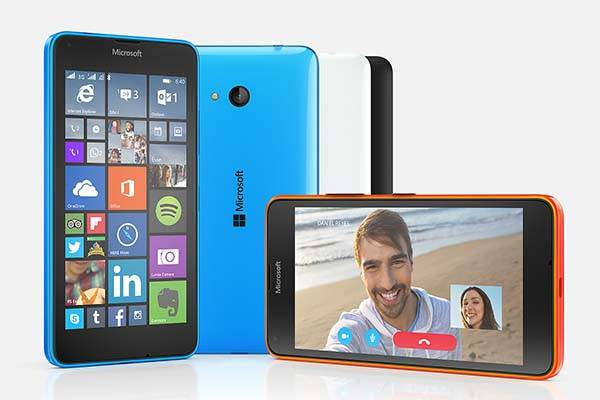 Microsoft Lumia 640 and Lumia 640 XL Windows Phones Announced