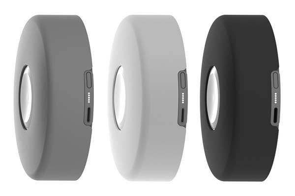 Nomad Pod Power Bank Works with Apple Watch