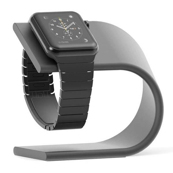 Nomad Stand Charging Station for Apple Watch