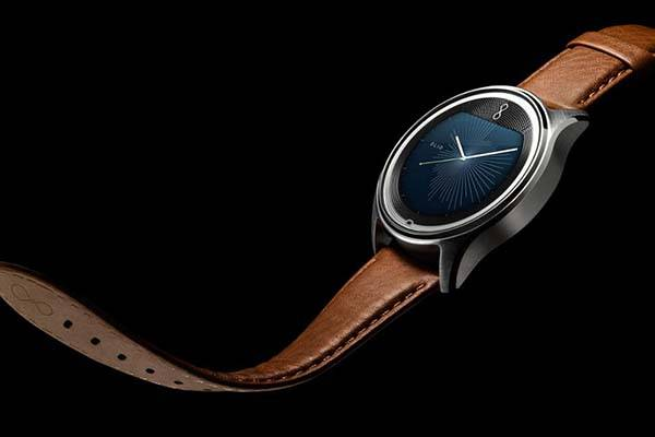Olio Model One Smartwatch Helps You Manage Your Time
