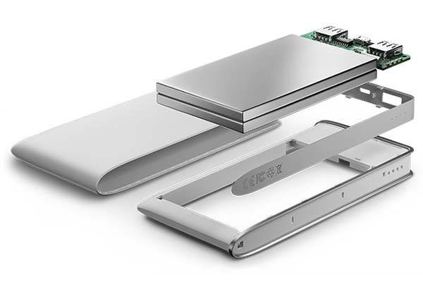OnePlus Power Bank with 10,000mAh Battery Capacity