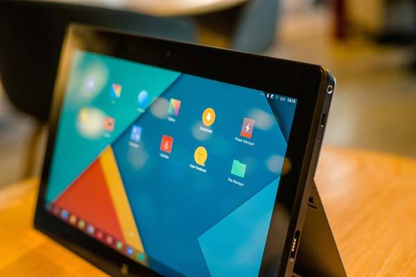 "Remix 11.6"" Android Tablet Brings You Laptop Experience"