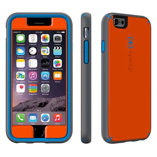 Speck MightyShell + Faceplate iPhone 6 Plus and iPhone 6 Cases