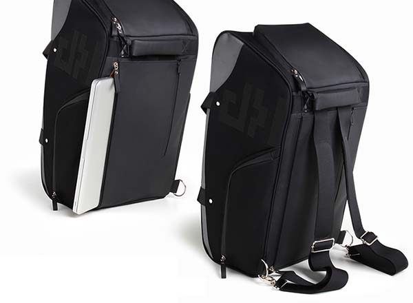 SUB Crossover Bag Fits Various Aspects of Your Modern Life