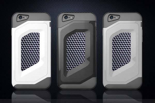 Sunrise Hitek Signature iPhone 6 Plus and iPhone 6 Cases