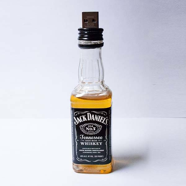 Tennessee Whiskey USB Flash Drive