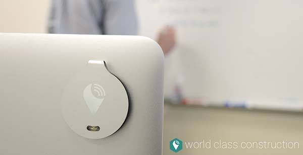 TrackR Bravo Bluetooth Tracker