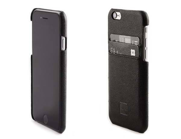 Truffol Intelli Classic Leather iPhone 6 Case