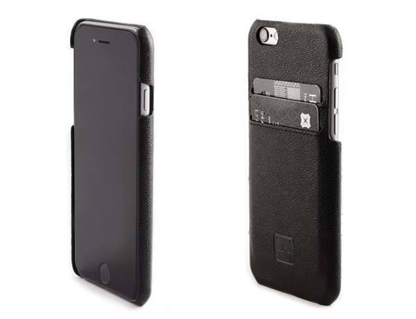Truffol Intelli Classic Leather iPhone 6 Case