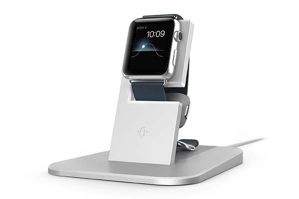 Twelve South HiRise Apple Watch Charging Station