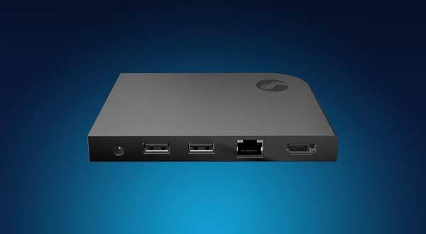Valve Steam Link Streams PC Games to Your TV