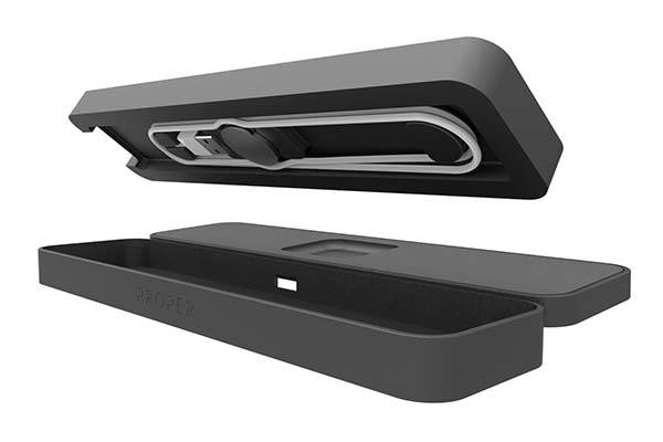 Watchkeeper Charging Station for Apple Watch