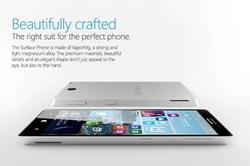 The Concept Surface Phone Runs Windows 10