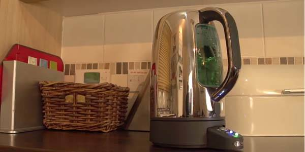 Appkettle App-Enabled Smart Kettle