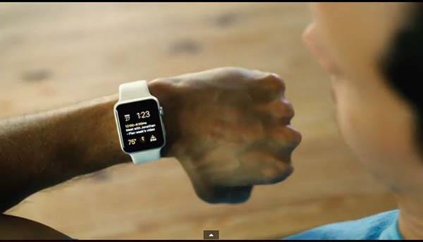 Apple Watch Unboxing Stop Motion Video