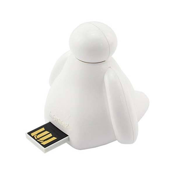 Big Hero 6 Baymax USB Flash Drive
