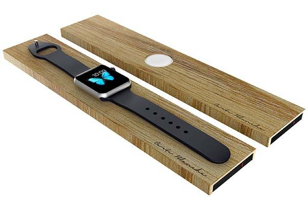 BLOC Apple Watch Power Bank