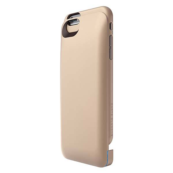 Boostcase iPhone 6 and iPhone 6 Plus Battery Cases